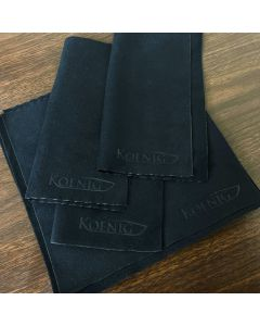 Koenig Knives Microfiber Cleaning Cloth